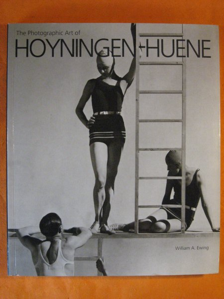 Image for Photographic Art of Hoyningen-Huene, The
