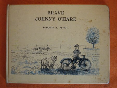Image for Brave Johnny O'Hare
