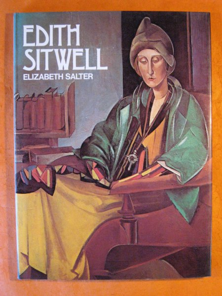 Image for Edith Sitwell