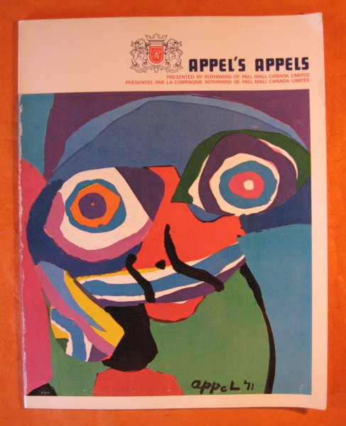 Image for Appel's Appels Presented by Rothmans of Pall Mall, Canada