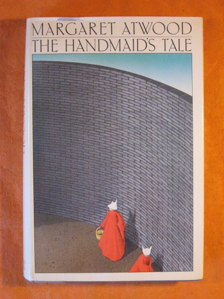 Image for Handmaid's Tale, The