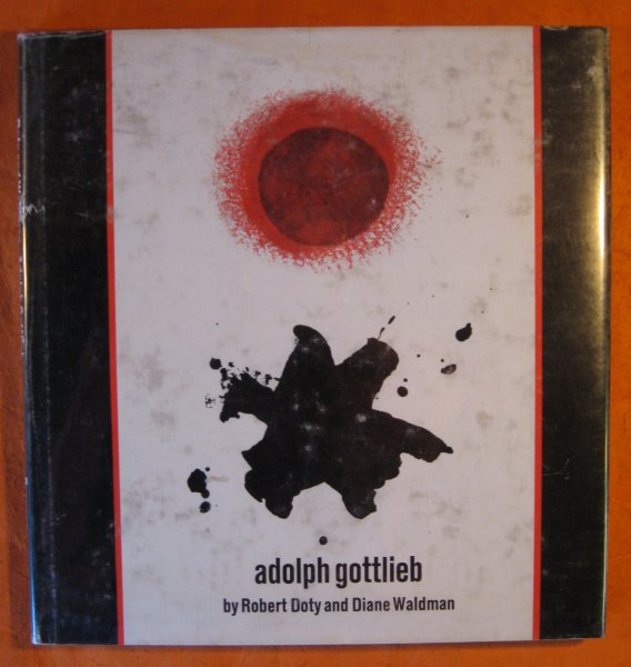 Image for Adolph Gottlieb