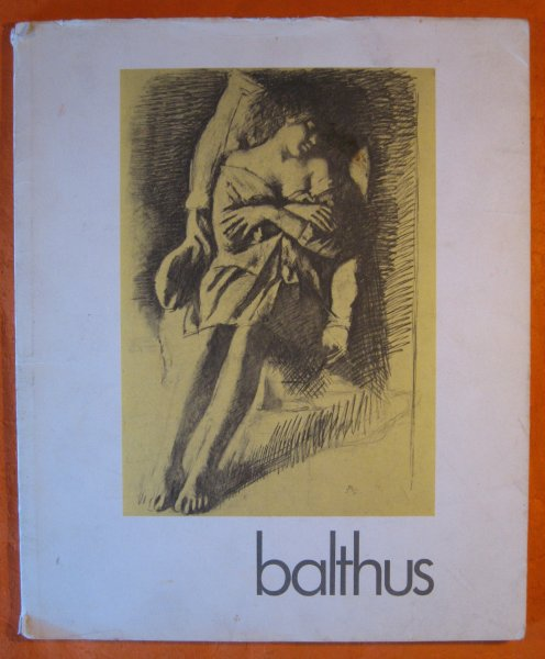 Image for Balthus: Dessins et Aquarelles