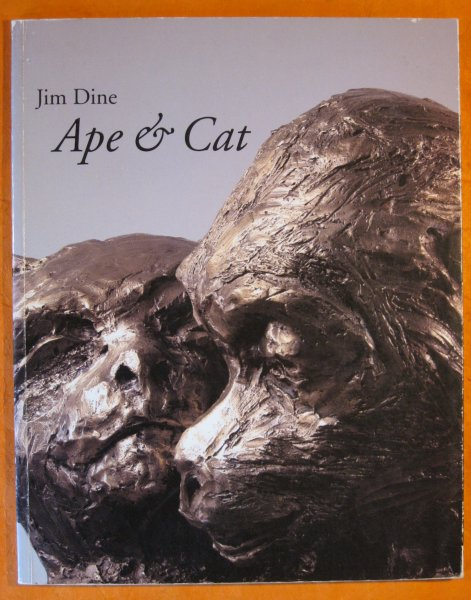 Image for Ape & Cat:  October 22 to November 27, 1993, the Pace Gallery