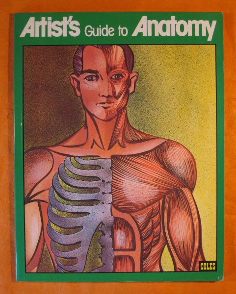 Image for Artist's Guide to Anatomy