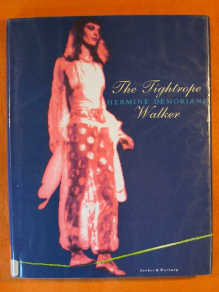 Image for Tightrope Walker, The