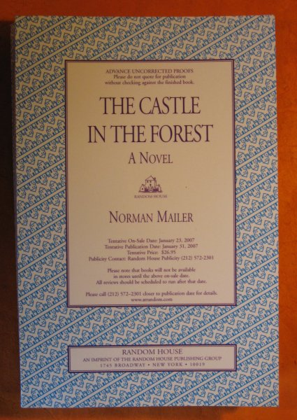 Image for The Castle in the Forest