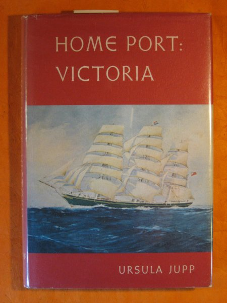 Image for Home Port Victoria