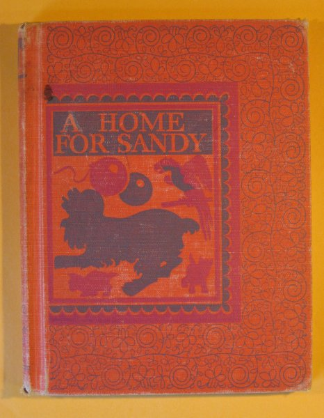 Image for Home For Sandy: Reading for Interest, A