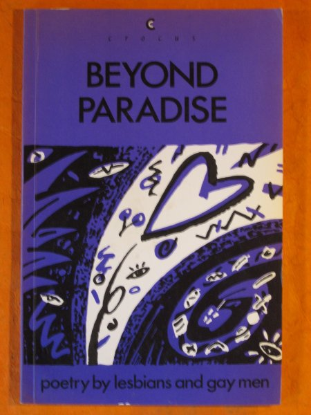 Image for Beyond Paradise: Poetry by Lesbians and Gay Men