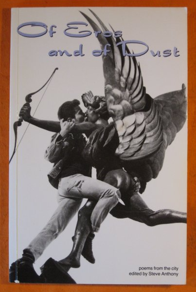 Image for Of Eros and of Dust: Poems from the City