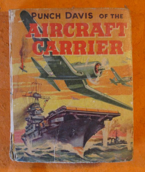 Image for Punch Davis of the Aircraft Carrier