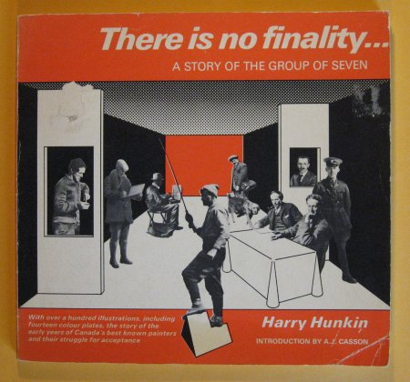 Image for There is No Finality... A Story of the Group of Seven