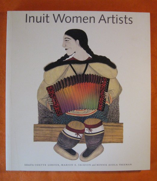 Image for Inuit Women Artists
