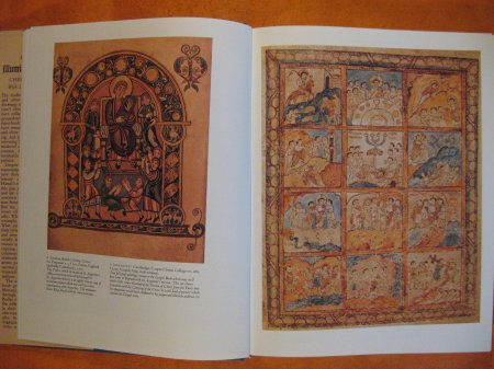 Image for A History of Illuminated Manuscripts