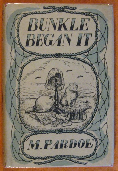 Image for Bunkle Began It