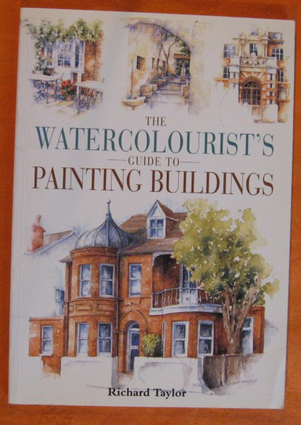 Image for Watercolorist's Guide to Painting Buildings