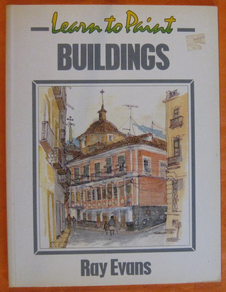 Image for Learn to Paint Buildings