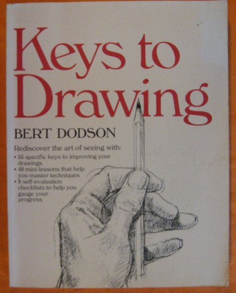Image for Keys to Drawing