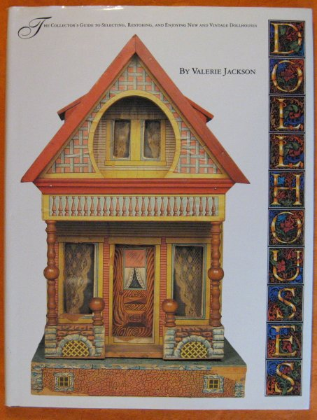 Image for A Collector's Guide to Dollhouses