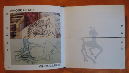 Image for Pablo Picasso, the Minotaur (Art Play Books) (English Edition)