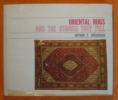 Image for Oriental Rugs and the Stories They Tell