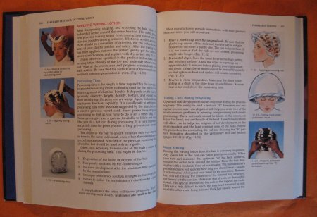 Image for Milady's Standard Textbook of Cosmetology and State Exam Review for Cosmetology