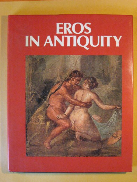 Image for Eros in Antiquity