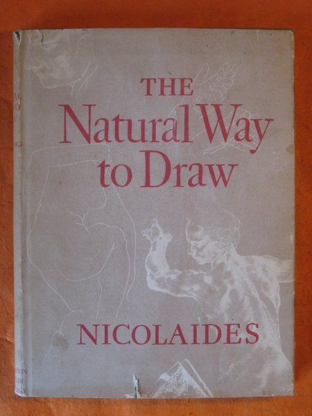 Image for The Natural Way to Draw