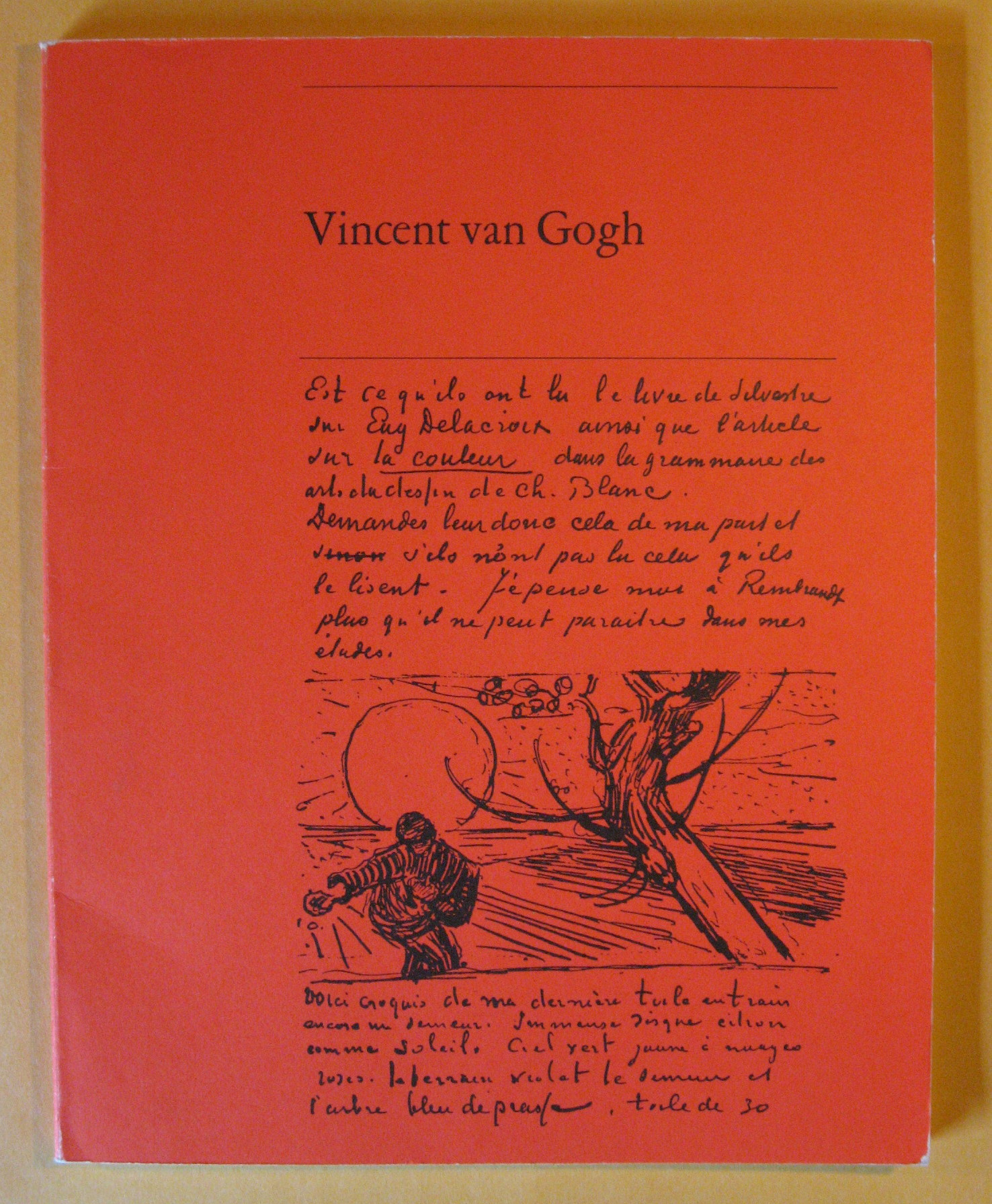 Image for Vincent van Gogh:  Paintings & Drawings