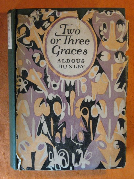 Image for Two or Three Graces and Other Stories