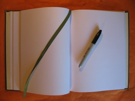 Image for Blank Sketch Book / Journal (Building Craft Equipment)