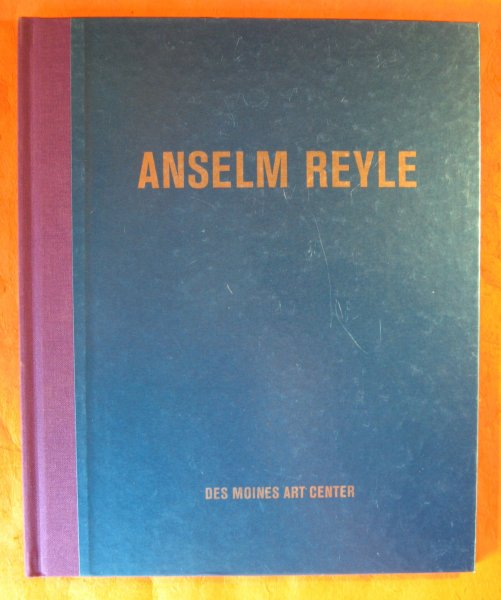 Image for Anselm Reyle
