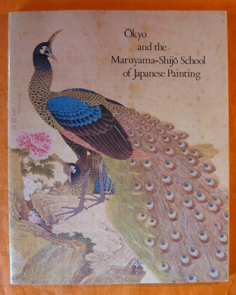 Image for Okyo and the Maruyama-Shijo School of Japanese Painting