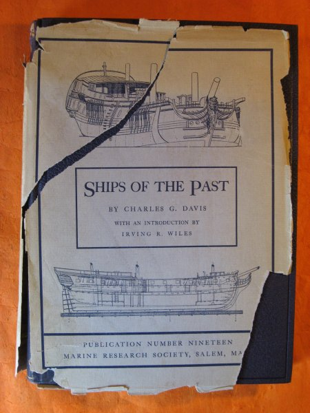 Image for Ships of the Past