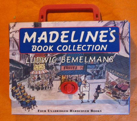 Image for Madeline's Book Collection