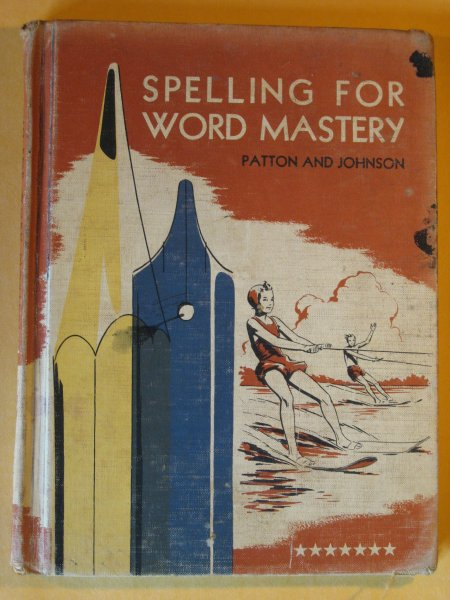 Image for Spelling for Word Mastery