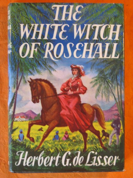 Image for The White Witch of Rosehall