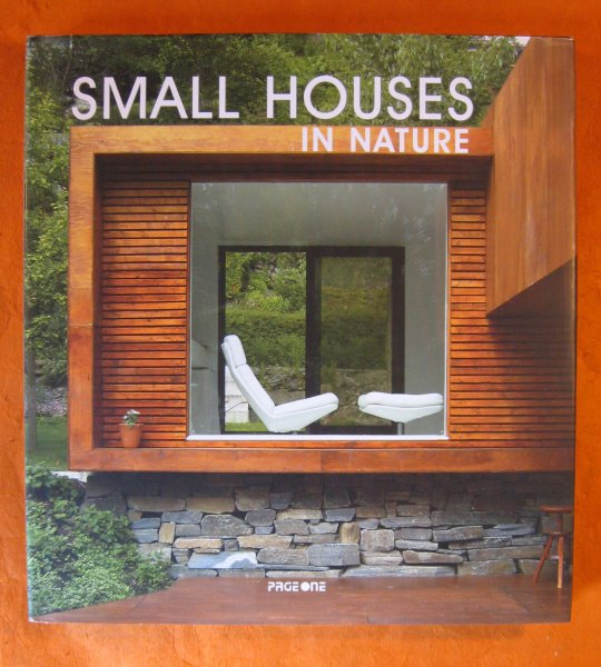 Image for Small Houses in Nature