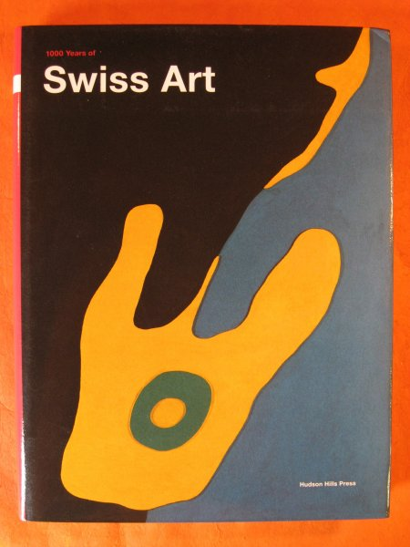 Image for 1000 Years of Swiss Art
