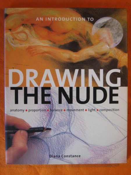 Image for An Introduction to Drawing the Nude