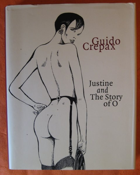 Image for Justine and The Story of O