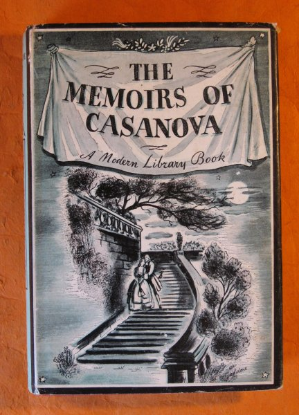 Image for The Memoirs of Casanova