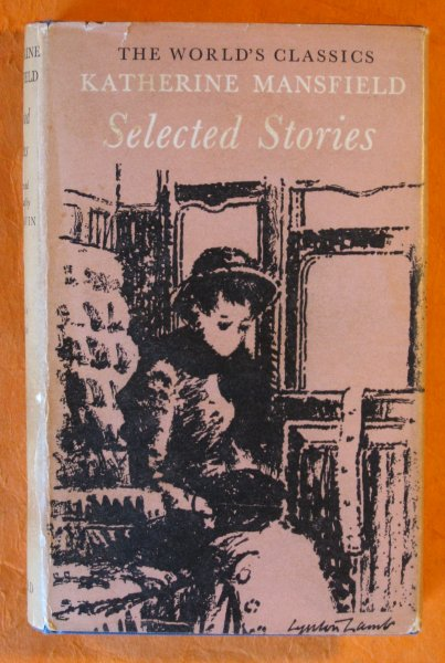 Image for Selected Stories [Oxford The World's Classics Series Number 539]