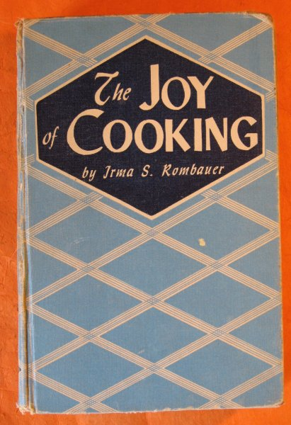 Image for The Joy of Cooking