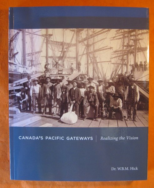 Image for Canada's Pacific Gateways: Realizing the Vision