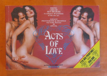 Image for Acts of Love