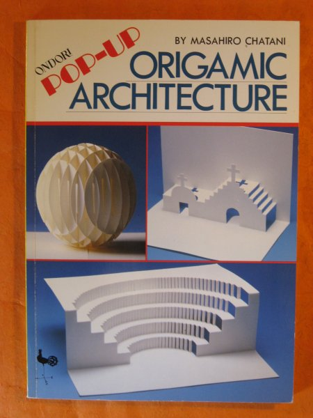 Image for Pop-Up Origamic Architecture