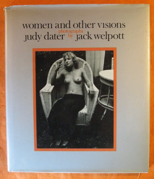 Image for Women and Other Visions