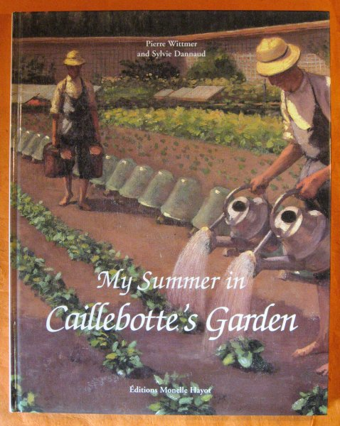 Image for My Summer in Caillebotte's Garden
